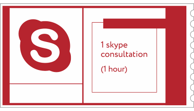 """Skype-consultation """"Assessment"""""""