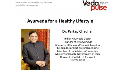 Ayurveda for a Healthy Lifestyle